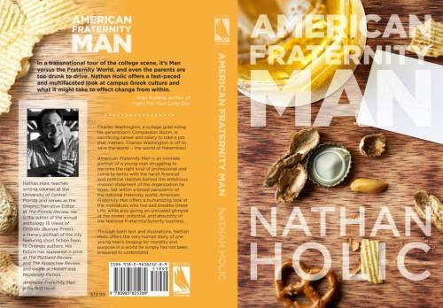 AFM Cover